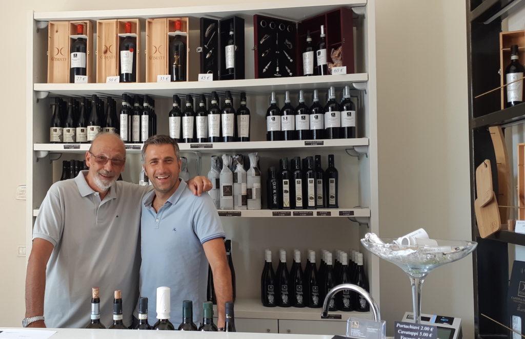 Paolo e Massimo