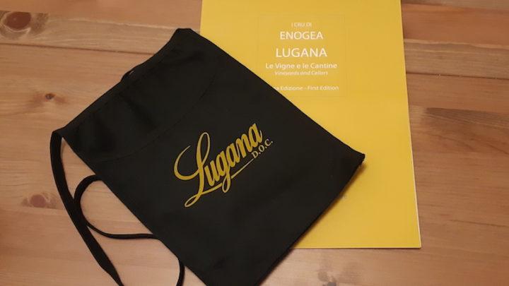 La Lugana vino dalle molte sfumature